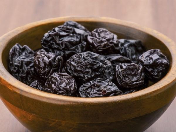 Как в духовке сушить чернослив в домашних условиях 570